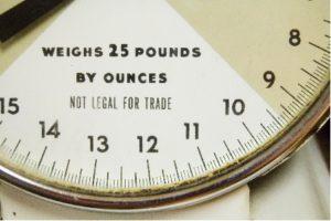 Таблица перевода фунтов в килограммы